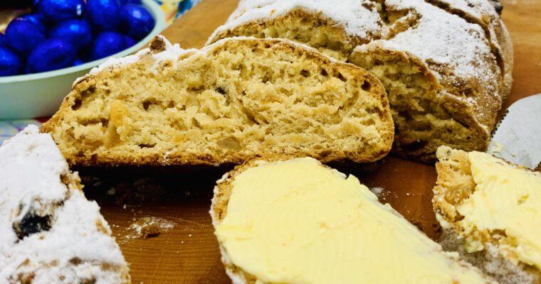 Feast Bread